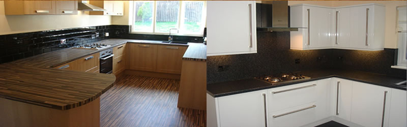 Callan Joinery Glasgow